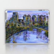 Philly Skyline Laptop & iPad Skin