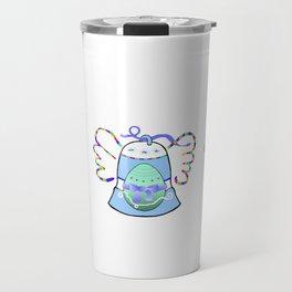 Blue Bell Travel Mug