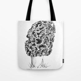 Morel 1 Tote Bag