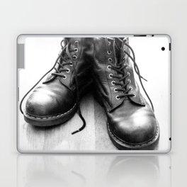Docs Laptop & iPad Skin
