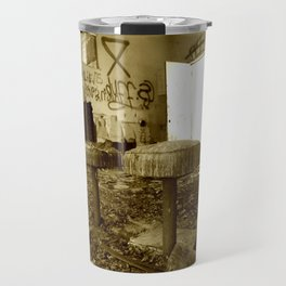 Salton Sea Bar Travel Mug