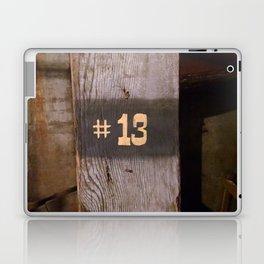 13 - Reference on Mining Tour Laptop & iPad Skin