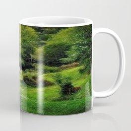 naturel Coffee Mug