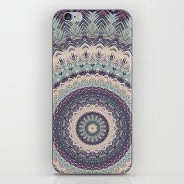 Mandala 275 iPhone Skin