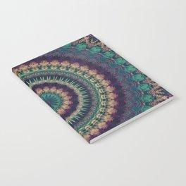 Mandala 580 Notebook