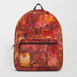 Persian Ruins Backpack