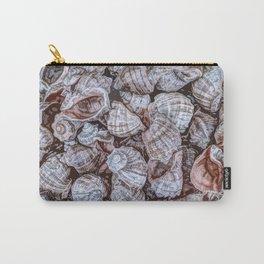 Puka Seashells Carry-All Pouch
