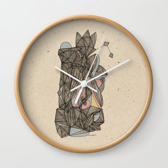 - the plan - Wall Clock