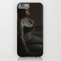 BUTTERFLY QUEEN Slim Case iPhone 6s