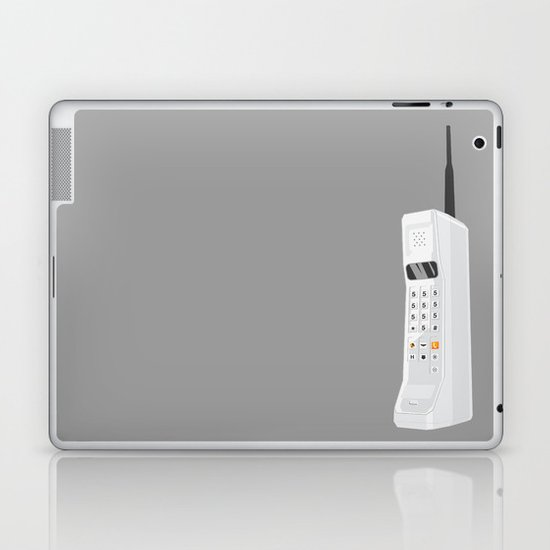 Movie Phone Laptop & iPad Skin