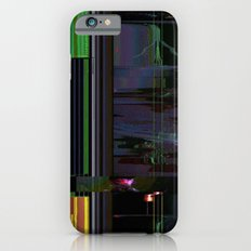 deep space sequencing iPhone 6s Slim Case