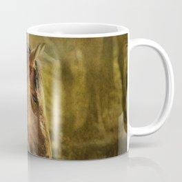 Horsing Around No. 2 - Pryor Mustangs Coffee Mug