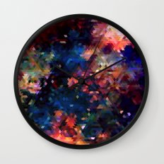 NOVACANE Wall Clock