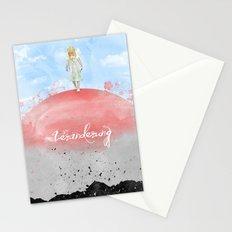 Veränderung Stationery Cards