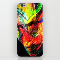 graffiti iPhone & iPod Skins featuring Graffiti !! by shiva camille