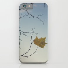 October sky Slim Case iPhone 6s
