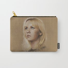 That blonde girl Carry-All Pouch