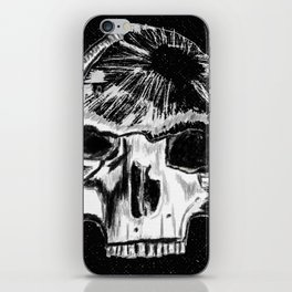 Boaz iPhone Skin