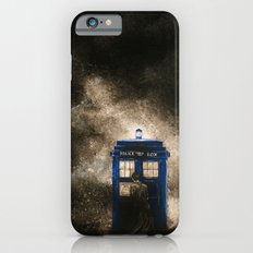 Dr. Who iPhone 6 Slim Case