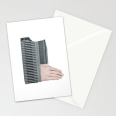 Hand Building Stationery Cards