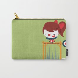 Happiness (murders) Carry-All Pouch