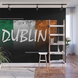 Dublin Wall Mural