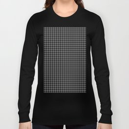 Douglas Tartan Long Sleeve T-shirt
