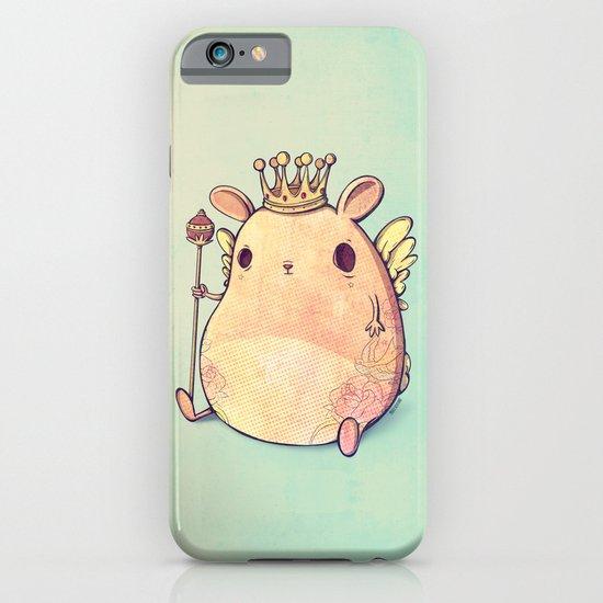 Prince Angel of Bunnyland iPhone & iPod Case