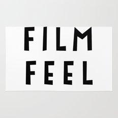Shoot Film, Feel Good Rug