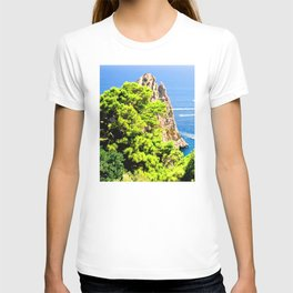 Italy, Capri T-shirt
