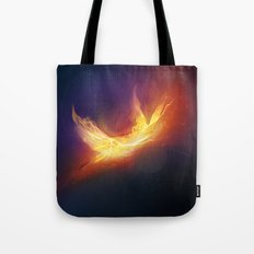 Impulse - rebirth Tote Bag