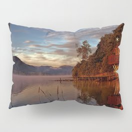 Ullswater boathouse Pillow Sham