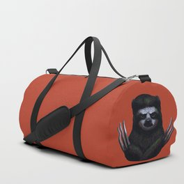 X-SLOTH Duffle Bag