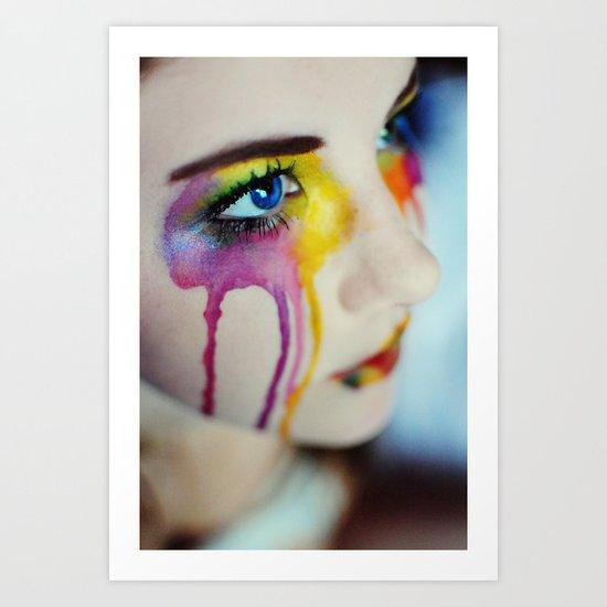 xxxx Art Print