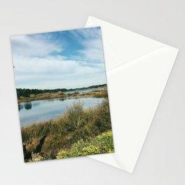 Lake Merced Stationery Cards