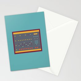 EMU SP1200 Sampler Stationery Cards