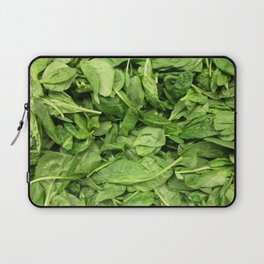 Spinach Laptop Sleeve