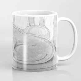 What's Out There? Coffee Mug