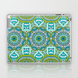 Gren Boho Pattern Laptop & iPad Skin