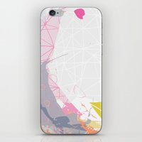 atlas iPhone & iPod Skins featuring Atlas by lizzy gray kitchens