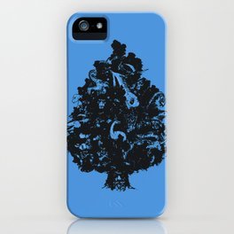 Adventures in Cryptozoology iPhone Case