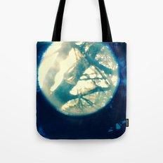 Birdie Shoulder Dreams Tote Bag