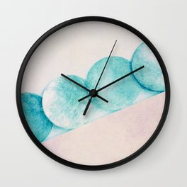 circles series Wall Clock