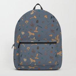 Wild gatherer Backpack