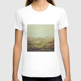 Over the Hills and Far Away T-shirt