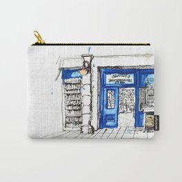 Galway girl Carry-All Pouch