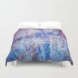Submerged Duvet Cover
