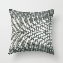 Cha-ching Bling Throw Pillow