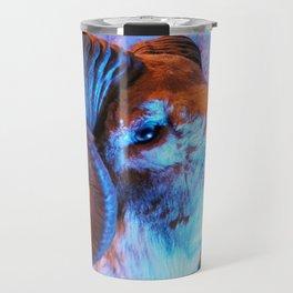Cabra mexicana Travel Mug