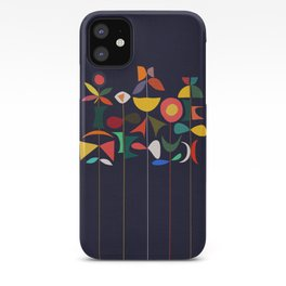 Klee's Garden iPhone Case